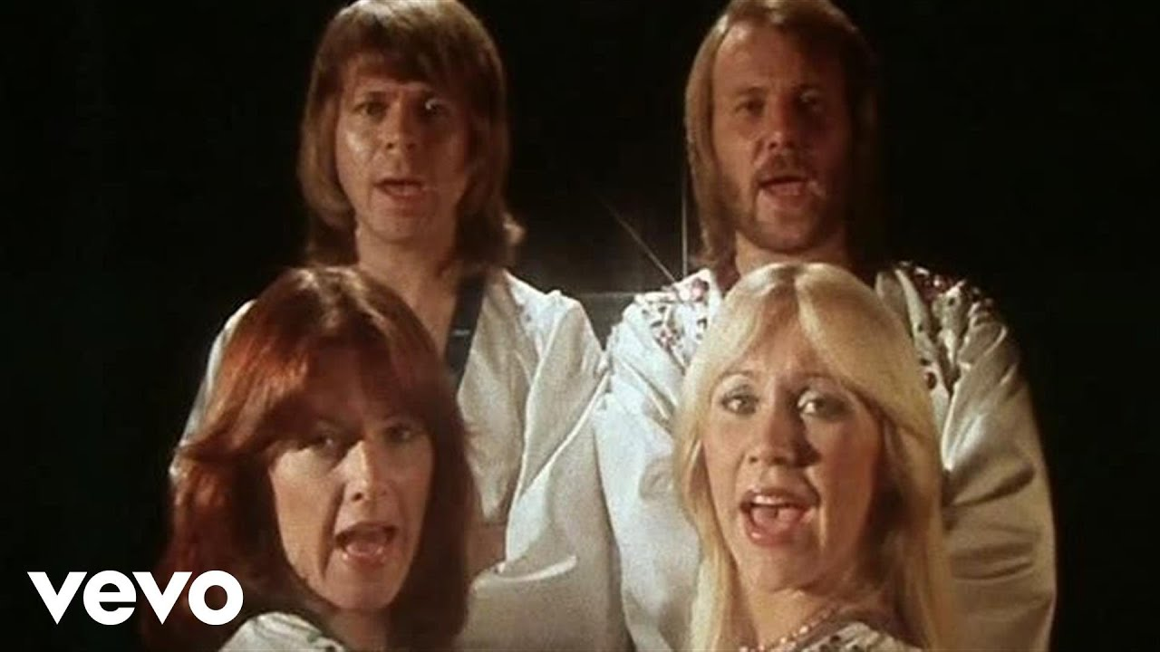 Abba - Money, Money, Money