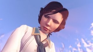 Bioshock Infinite Gameplay 1 [ITA] PC