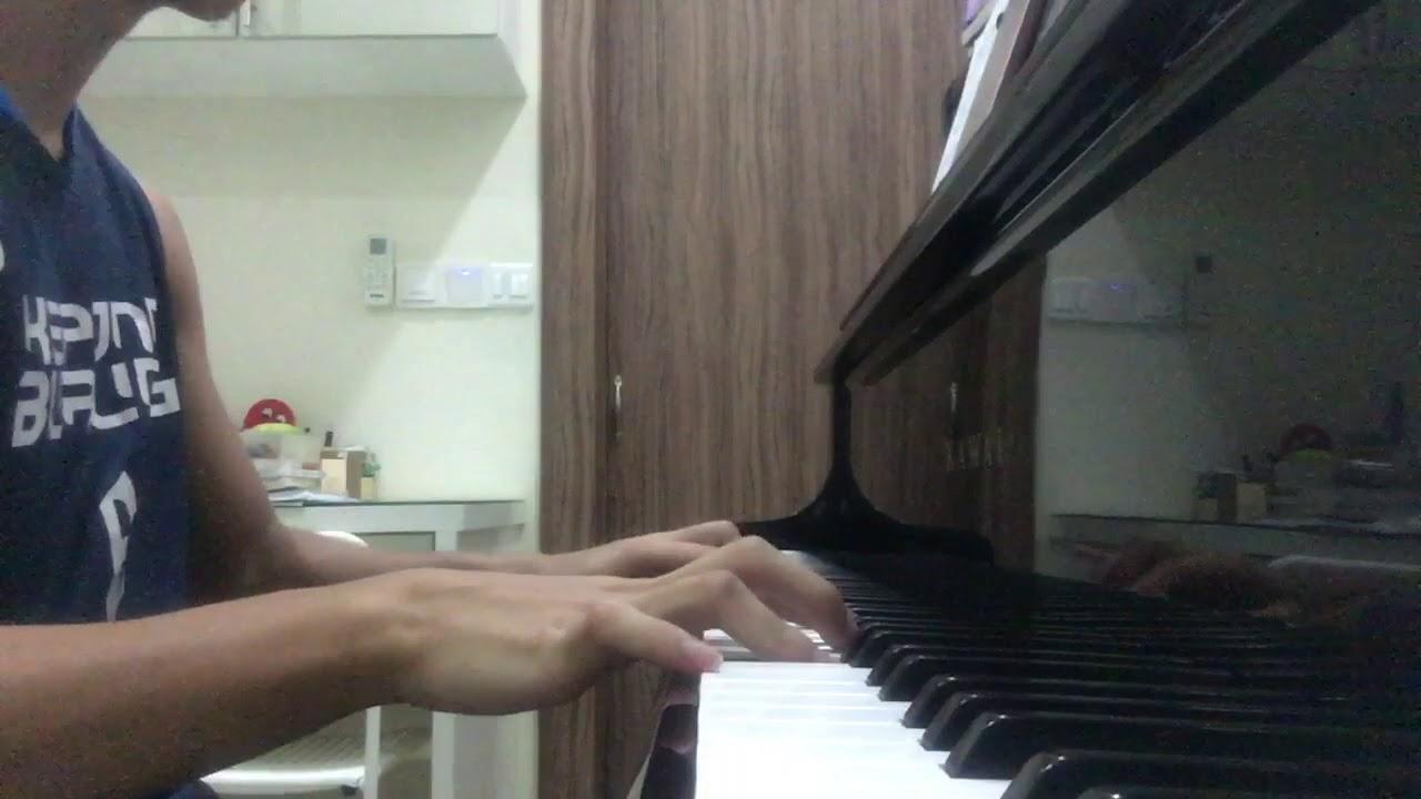 Download 陈奕迅  富士山下__Piano Cover (甘仕良演奏版)