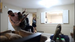 """GOING ON A DATE WITH ANOTHER MAN""! REVENGE PRANK ON HUSBAND!!!"