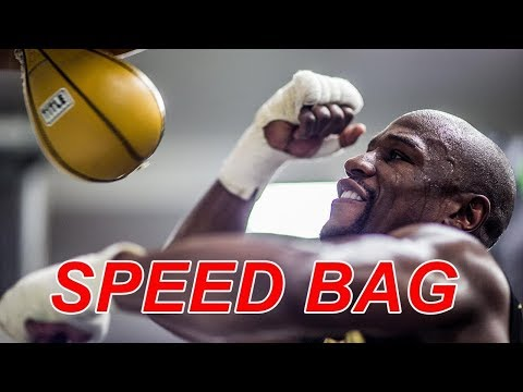 Best Fighters On Speed Bag (PART 1)