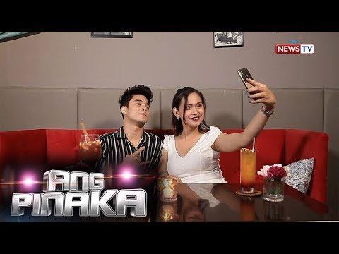 Ang Pinaka: Cheesy But Patok na Pick-up Lines