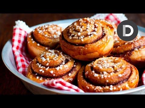 how-to-make-swedish-cinnamon-buns!