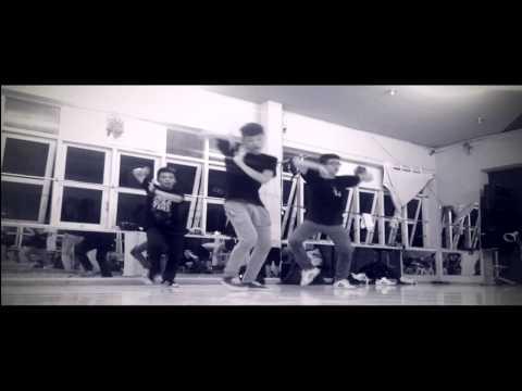 Bumm Dang Choreography  @Bumm Dang  