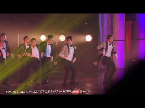 Free Download [4k] 190310 Tvxq! -circle- #with / Truth Mp3 dan Mp4