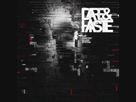 Dare & Haste - Audiobiography
