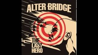Alter Bridge The Last Hero Album
