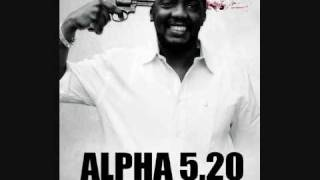 Alpha 5.20 - Un monde tout blanc ( HQ )