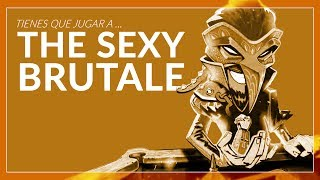 Vídeo The Sexy Brutale