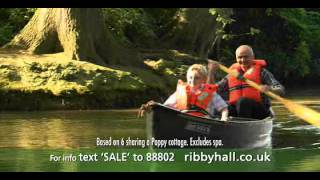 2013 Ribby Hall Village TV Advert V3.mpg Thumbnail
