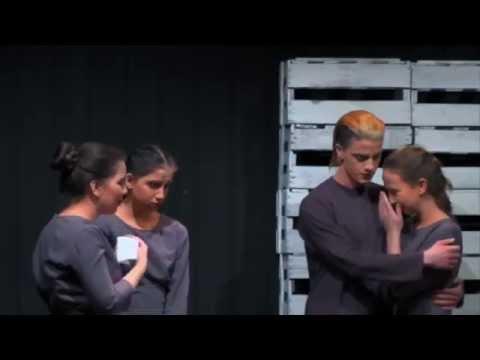 Bertolt Brecht »Furcht und Elend des Dritten Reiches« (Jugendtheater-Wettbewerb,Trailer)