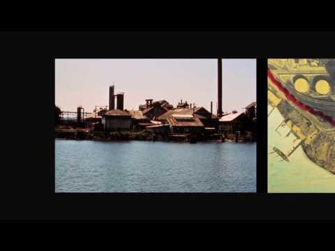 Landscape Lectures:  Richard Haag