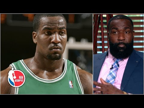 Perkins Relives Draft Day With The Celtics, Driving To Boston And Fast Food | 2019 NBA Draft