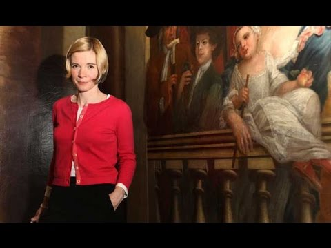 The History Of Home With Lucy Worsley 1of4 Living Room BBC Documentary
