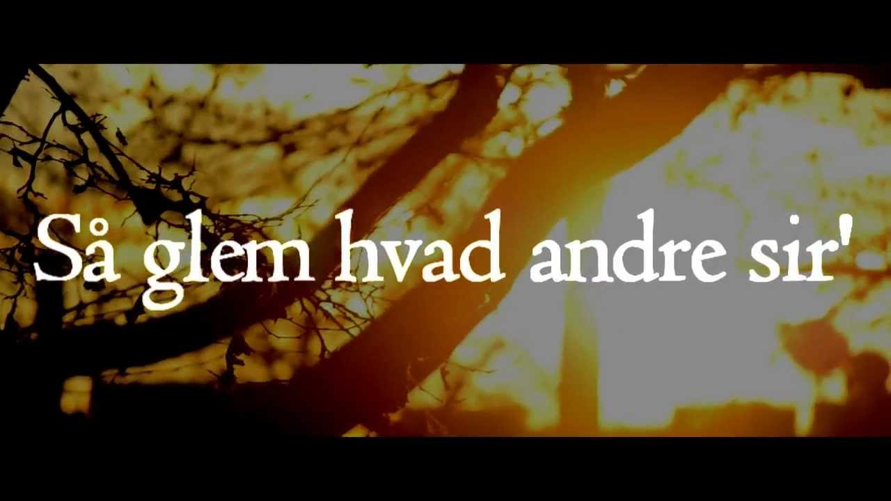 tarzan sange dansk
