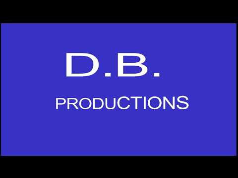 D B  Productions Converted