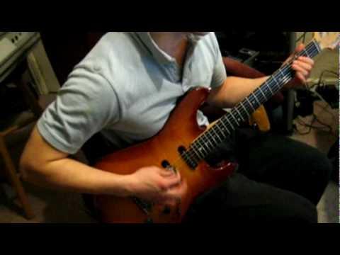 Adagio For Strings  Metal Version  Ryashon