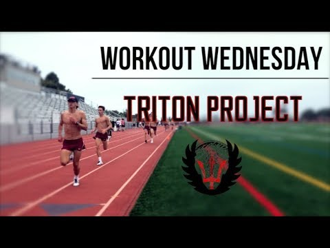 Ep.2: WORKOUT WEDNESDAY: PVTF 400s | TNPJT