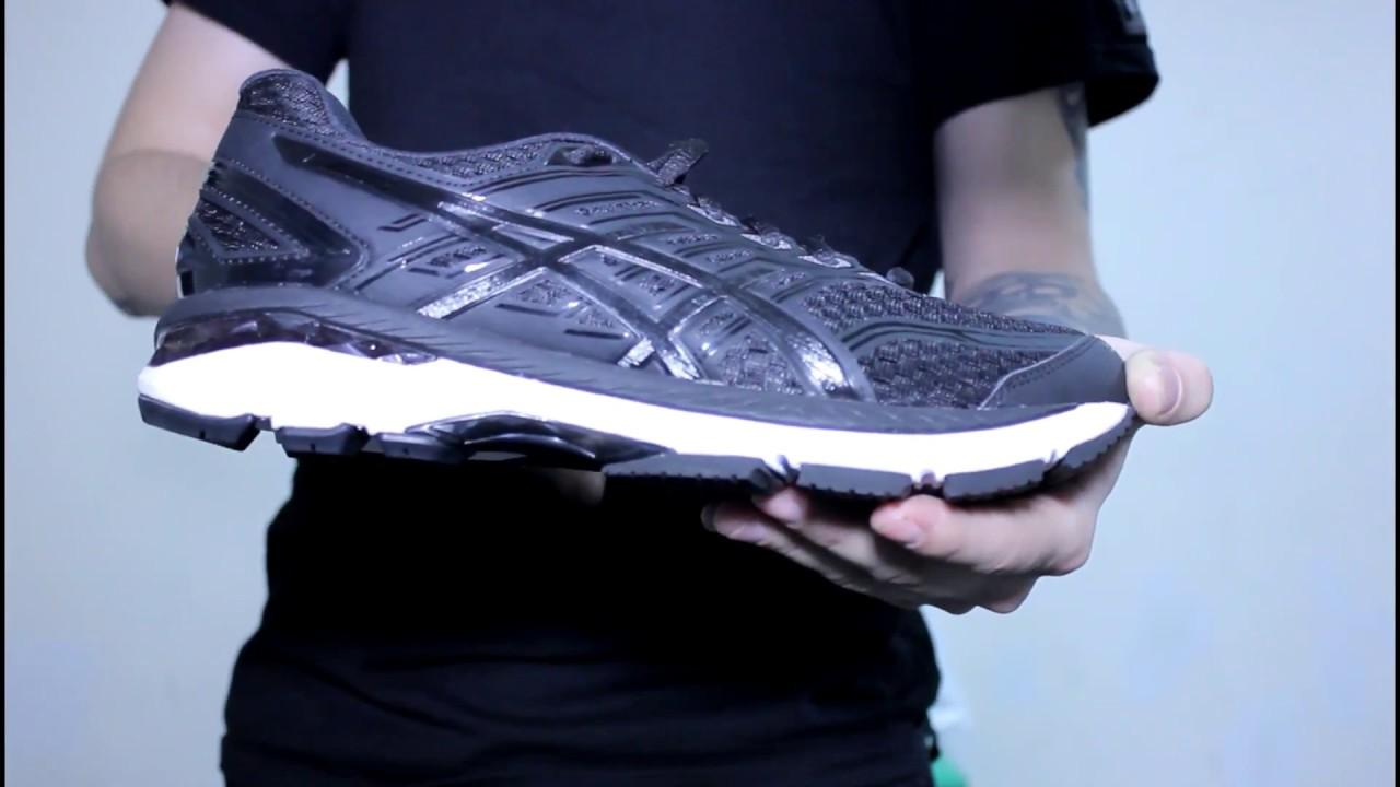 Видео 2000 Обзор кроссовок Asics Asics GT 2000 кроссовок 5 YouTube 9e6035e - vimax.website