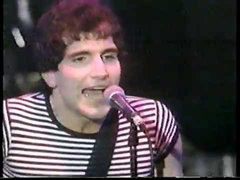 Steel Breeze concert 1982 TV broadcast