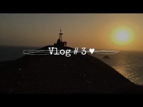 Conociendo la Guajira l Vlog 3 l Luiza G
