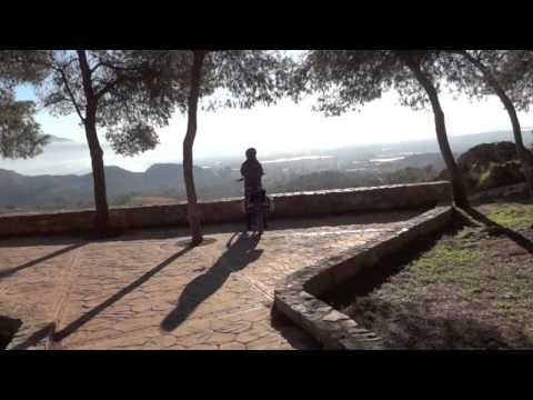 TRANSMURCIANA Btt Etapa 8  El Berro  - Murcia (Costa Calida)