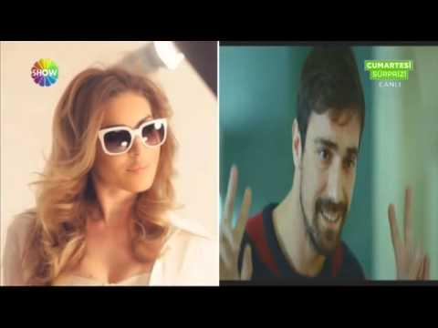 Sinem Kobal'ın yeni aşkı