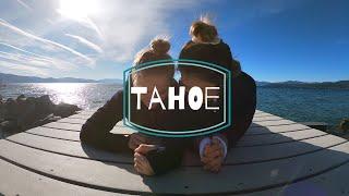 Travel Vlog | Lake Tahoe