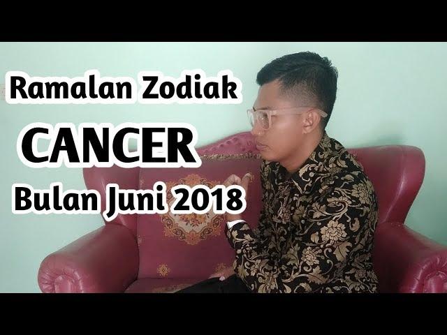 Ramalan Zodiak Cancer Bulan Ini Juni 2018