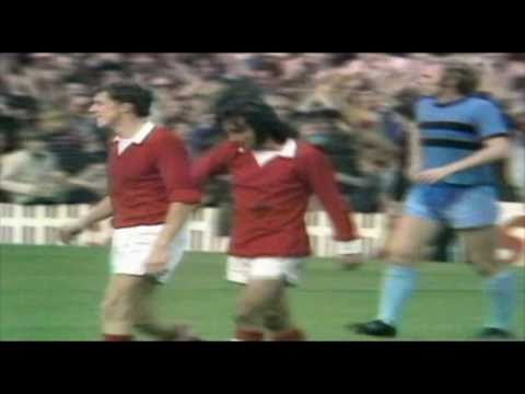 The Ballad of George Best
