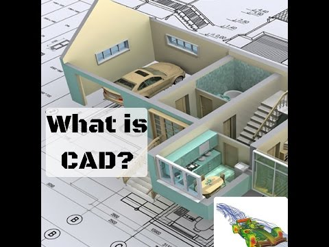 What is CAD? - Benefits & Applications