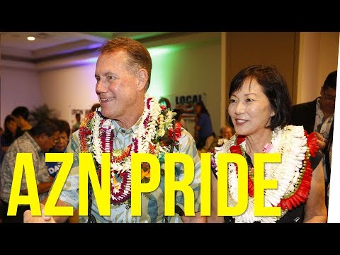 Hawaiian Congressman Receives Backlash ft. Nikki Limo & David So