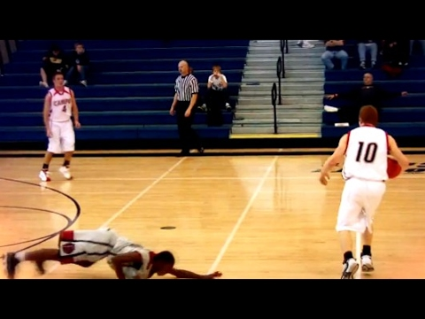 BEST Ankle Breakers Compilation