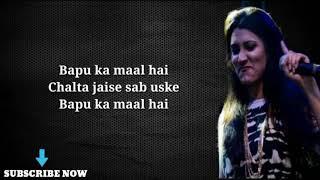 badshah buzz song download