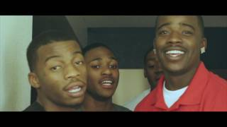 YOUNG HATED(mrgetoffme) FT LIL S RU - RIDE 4 OFFICIAL VIDEO