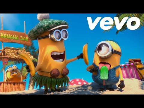 Minions - Despacito ft. Luis Fonsi, Daddy Yankee