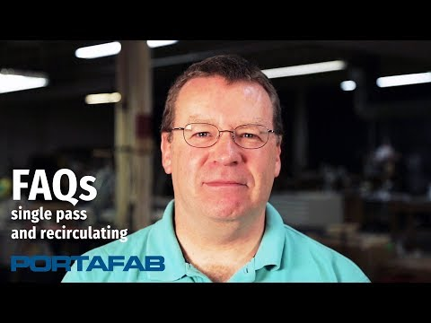 cleanroom-design-faqs:-single-pass-and-recirculating-cleanroom-air-flow-designs
