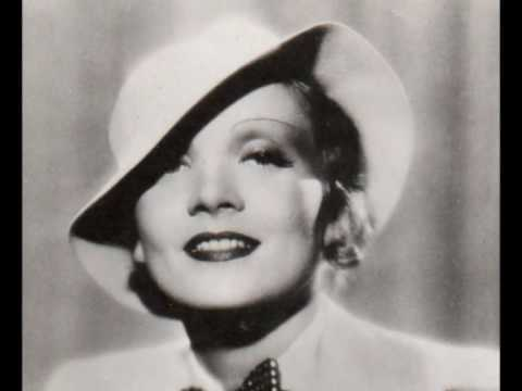 marlene dietrich assez 1933 youtube. Black Bedroom Furniture Sets. Home Design Ideas