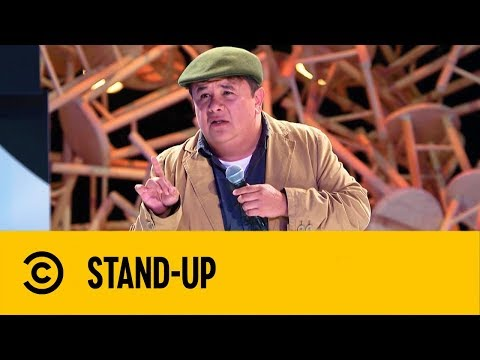 Tío Rober | Stand Up | Comedy Central México