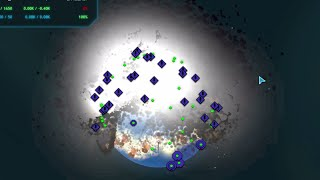 Planetary Annihilation - Self Destruct (Judgement Day mod)