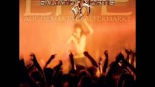 Saltatio Mortis - manufactum -01 merseburger zauberspruch