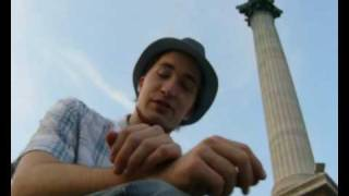 Manu Chao - Trapped By Love (home-made music video)
