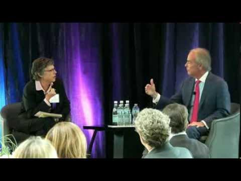 Kellogg-Aspen Summit: Conversation with Jim Rogers and Judy Samuelson