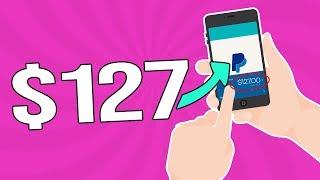 Earn FAST SIMPLE PayPal Money! (Make Money Online Worldwide)