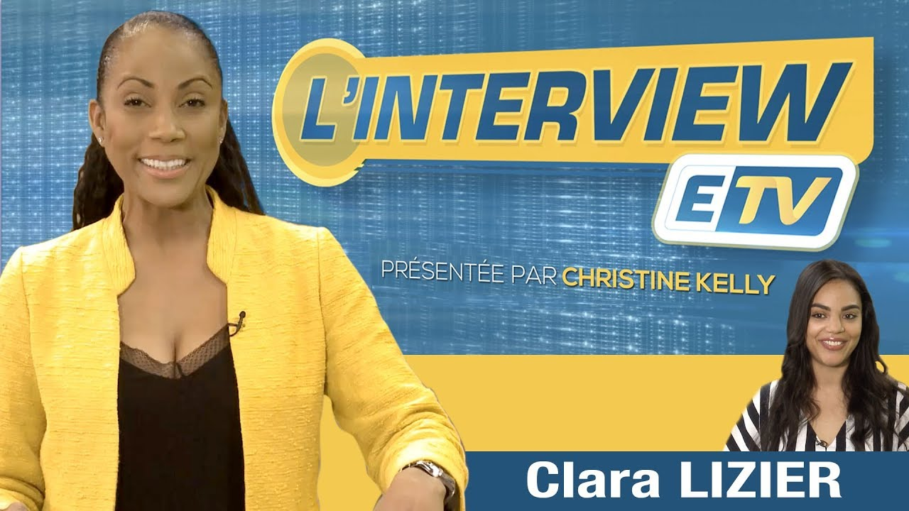 L' interview ETV - Clara LIZIER ( Co-Fondatrice de Beautigloo )