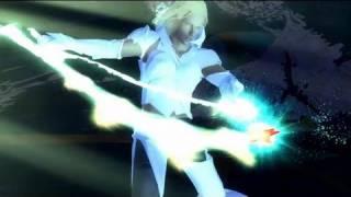 El Shaddai - Gameplay Trailer [HD]