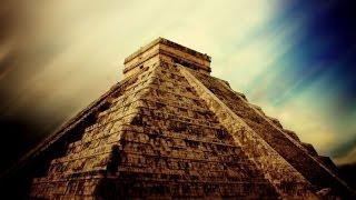 Древние Майя. Загадки погибшей цивилизации
