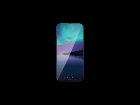 iPhone 7 - Full Screen