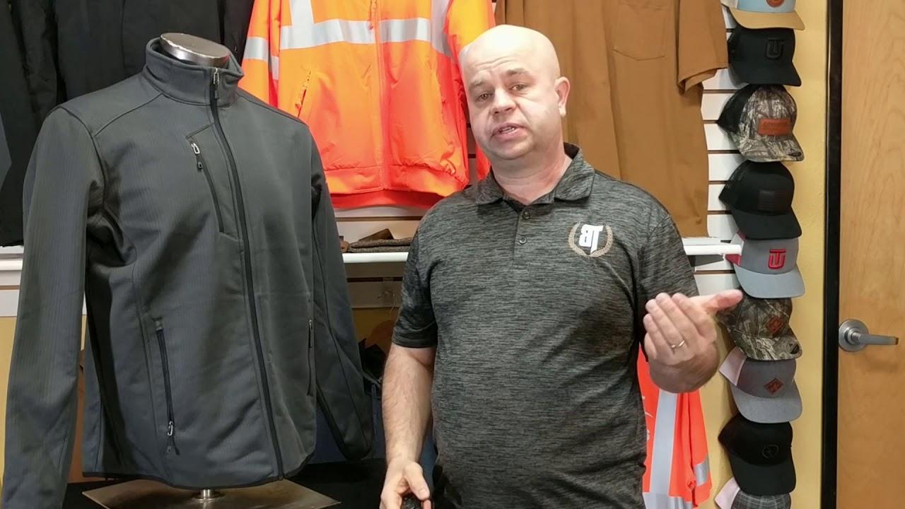 Eddie Bauer EB242  dash jacket