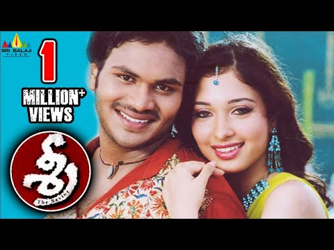 Sree Full Movie | Manoj Manchu, Tamannah, Mohan Babu | Sri Balaji Video